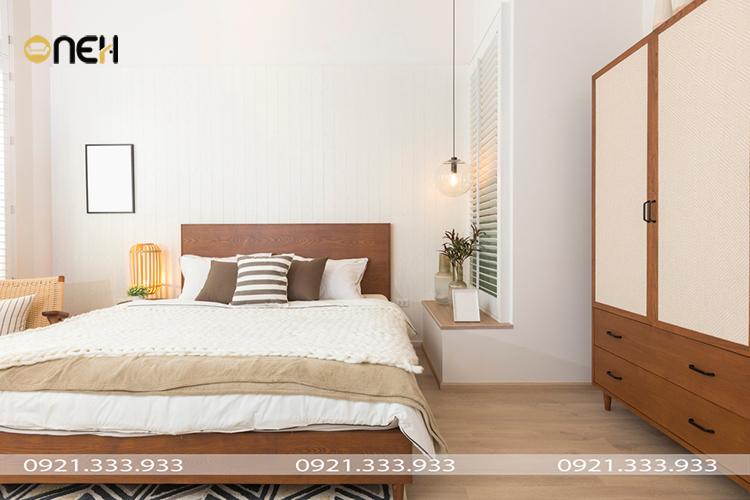 Đóng nội thất theo yêu cầu chất lượng gỗ cao cấp