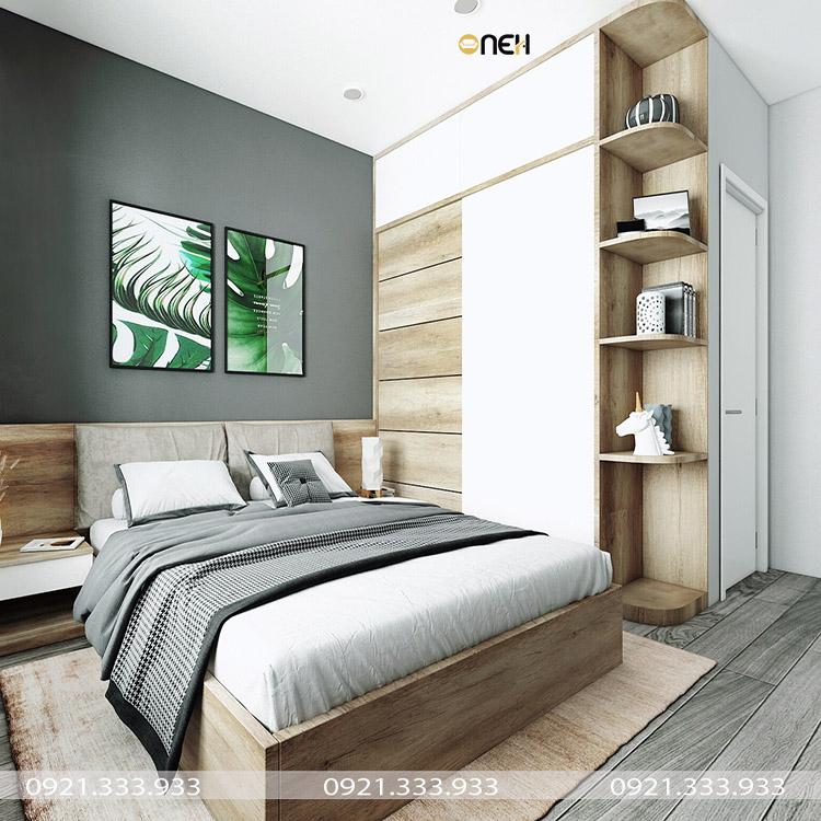 Xu hướng thiết kế nội thất đơn giản