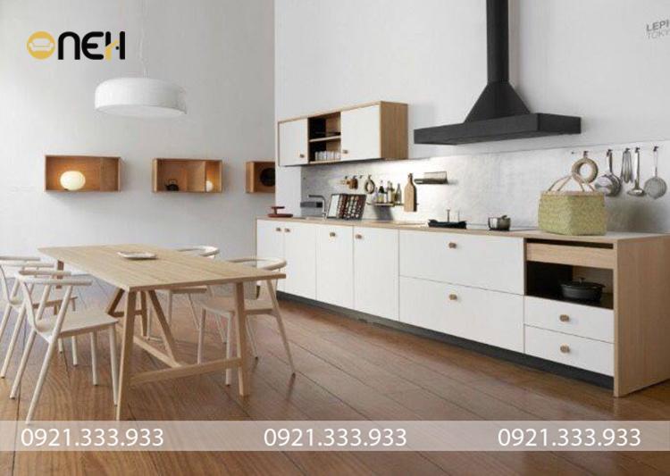 Chất liệu đồ gỗ nội thất cao cấp, bền bỉ theo thời gian